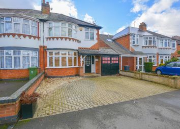Thumbnail 3 bedroom semi-detached house to rent in Welford Road, Knighton, Leicester