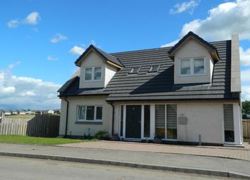 Thumbnail 3 bed detached house for sale in Goremire Road, Carluke