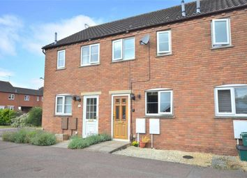 Thumbnail 2 bed terraced house for sale in The Greenings, Cheltenham, Gloucestershire