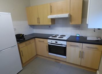 Thumbnail 2 bed property to rent in Cornworthy Road, Becontree, Dagenham