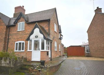 Thumbnail 3 bed semi-detached house to rent in Church Road, Arlingham, Gloucester