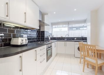 Thumbnail 2 bed flat for sale in Chudleigh Street, London