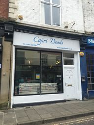 Thumbnail Retail premises for sale in Market Street, Stalybridge