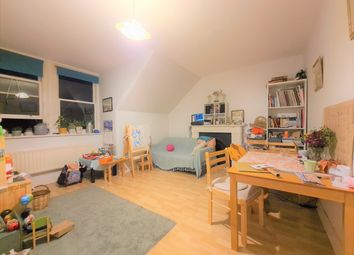 Thumbnail 1 bed flat to rent in Glazbury Road, London