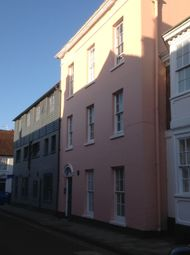 Thumbnail 1 bedroom flat to rent in Little London, Chichester, West Sussex