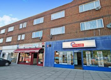 Thumbnail 4 bed flat for sale in Mansell Road, Greenford