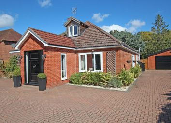 Thumbnail 4 bed property for sale in Partridge Hill, Landford, Salisbury