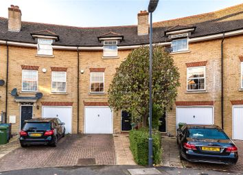 3 bed town house for sale in Harlech Gardens, Pinner HA5