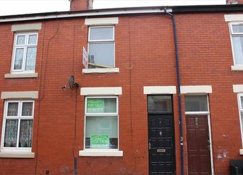 Thumbnail 2 bedroom property for sale in Whittaker Avenue, Blackpool