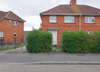 Thumbnail 3 bed semi-detached house for sale in Bideford Crescent, Bristol