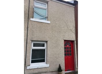 Thumbnail 2 bed terraced house to rent in River View Glasson Dock, Lancaster, Lancashire United Kingdom