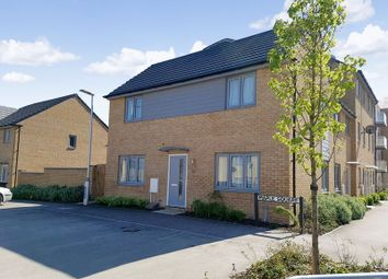 Thumbnail 3 bedroom semi-detached house for sale in Maple Square, Kingsway, Dunstable