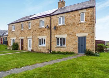 Thumbnail 3 bed terraced house for sale in St. Helens Gate, Steel, Hexham
