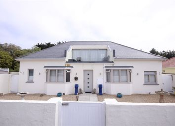 Thumbnail 4 bed detached house to rent in 14 La Maudelaine Estate, La Route Orange, St Brelade