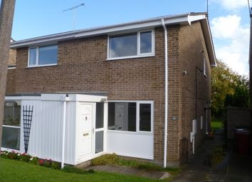 Thumbnail 2 bed property to rent in Bowness Close, Dronfield