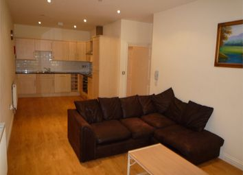 Thumbnail 1 bed flat to rent in 109 Bute Street, Cardiff, South Glamorgan