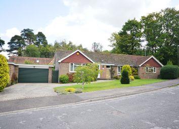 Thumbnail 2 bed detached bungalow for sale in Hillside Walk, Storrington