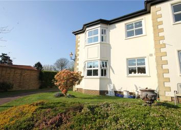Thumbnail 2 bed flat for sale in The Lodge, St Judes Close, Englefield Green