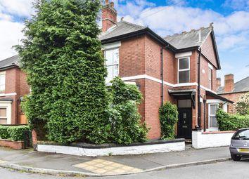 3 bed semi-detached house for sale in Carlton Road, New Normanton, Derby DE23
