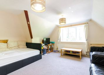 Thumbnail 1 bedroom flat for sale in Albion Road, Sutton