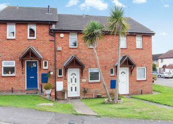 Thumbnail 2 bed terraced house for sale in Horkesley Way, Wickford
