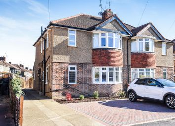 2 bed maisonette for sale in Malvern Way, Croxley Green, Rickmansworth WD3
