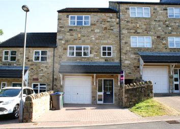 Thumbnail 3 bed terraced house for sale in Rushy Fall Meadow, Keighley