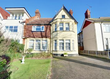 Thumbnail 1 bed flat for sale in Imperial Avenue, Westcliff-On-Sea, Essex