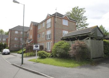 Thumbnail 2 bed flat for sale in Sevenoaks Close, Belmont, Sutton, Surrey