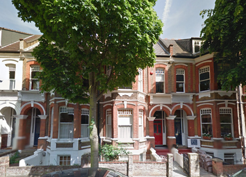 Thumbnail 1 bed flat to rent in Southeby Road, Highbury