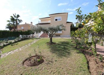 Thumbnail 4 bed detached house for sale in Elche, Alicante, Spain