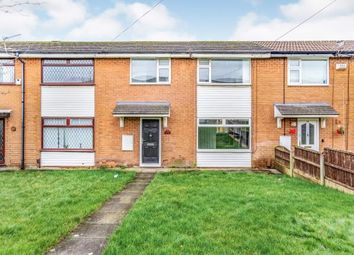 3 bed terraced house for sale in Hodnet Walk, Denton, Manchester, Greater Manchester M34