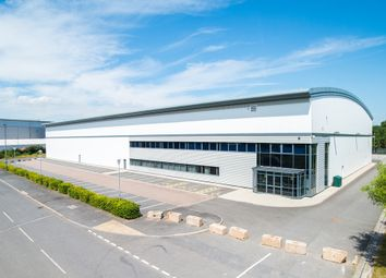 Thumbnail Industrial to let in Western Approach Distribution Park, Bristol