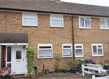 Thumbnail 2 bed terraced house for sale in Kingsley Avenue, Waltham Cross
