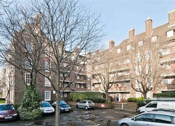 Thumbnail 2 bedroom flat to rent in Penfold Street, Marylebone