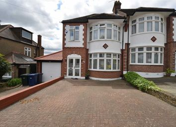 Thumbnail 4 bed property to rent in Laurel Way, London