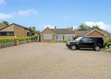 Thumbnail 2 bed detached bungalow for sale in Kettering Road, Spinney Hill, Northampton