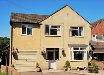 Thumbnail 4 bed detached house for sale in Silver Street, Littledean, Cinderford, Gloucestershire