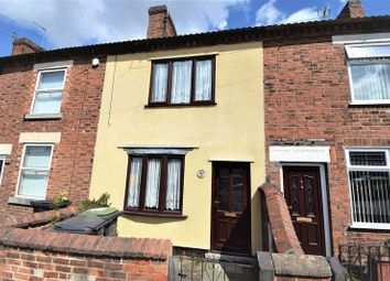 3 bed terraced house for sale in Chewton Street, Eastwood, Nottingham NG16