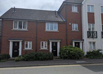 2 bed property for sale in Jovian Way, Ipswich IP1