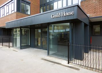 Thumbnail 2 bed flat for sale in Guild House, Swindon, Wiltshire