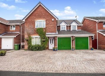 Thumbnail 4 bed detached house for sale in Connaught Drive, Thornton-Cleveleys