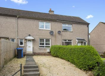 Thumbnail 2 bed terraced house for sale in 20 Linhouse Road, East Calder, Livingston