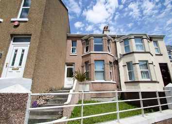 Thumbnail 2 bed maisonette for sale in Langstone Road, Plymouth