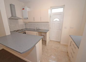 Thumbnail 3 bed terraced house to rent in Oakworth Road, Keighley