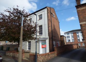Thumbnail 1 bedroom flat for sale in Rusina Court, Ranelagh Terrace, Leamington Spa