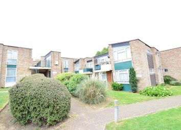 Thumbnail 2 bed flat for sale in Buckingham Court, 17 Linthorpe Avenue, Wembley, Middlesex