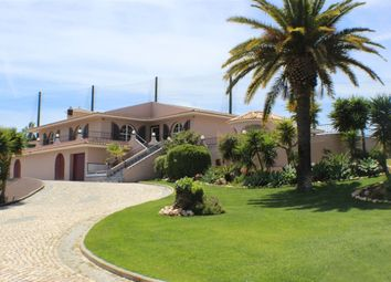 Thumbnail 6 bed detached house for sale in Faro, Lagos, Luz