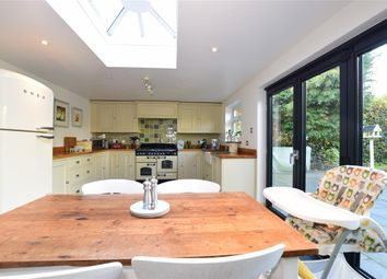 Thumbnail 4 bed detached house for sale in Norwood Lane, Meopham, Gravesend, Kent