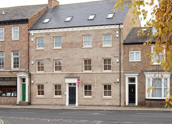 Thumbnail 1 bedroom flat to rent in Clarence Street, York